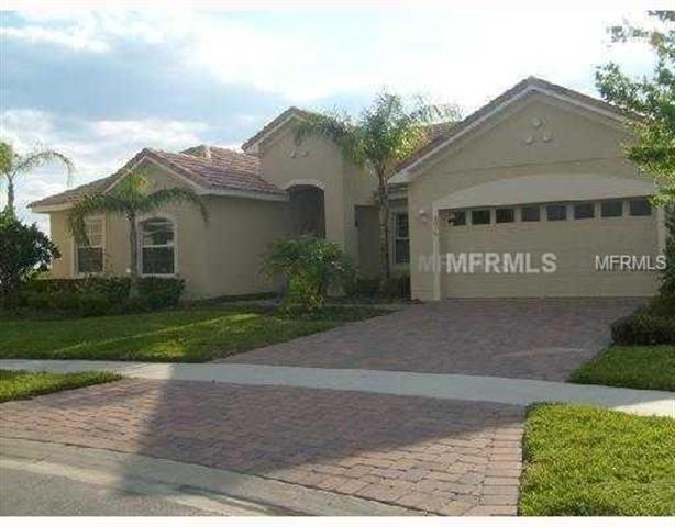 3010 Summer Isles Ct, Kissimmee, FL - USA (photo 1)