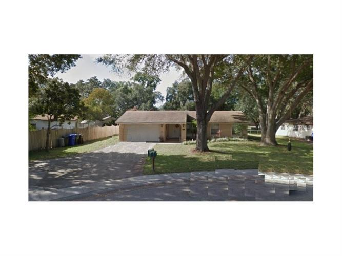 2322 Meadow Ct, Kissimmee, FL - USA (photo 1)