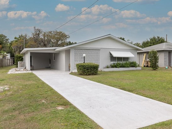 Single Family Residence, Bungalow - MOUNT DORA, FL