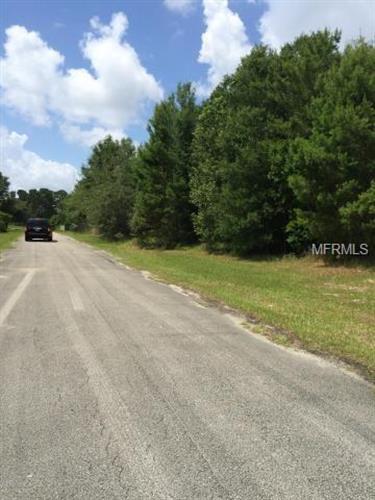 160 Mill Grant Road, Debary, FL - USA (photo 1)