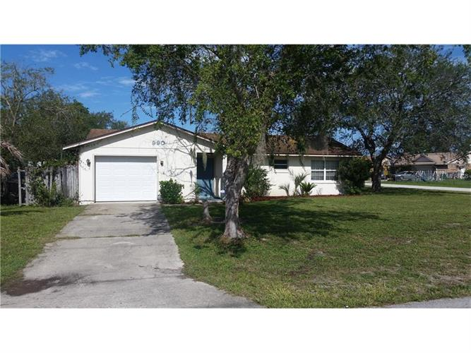 990 Shenandoah Ave, Deltona, FL - USA (photo 1)