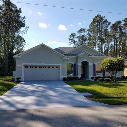 22 Edgely Ln, Palm Coast, FL - USA (photo 1)