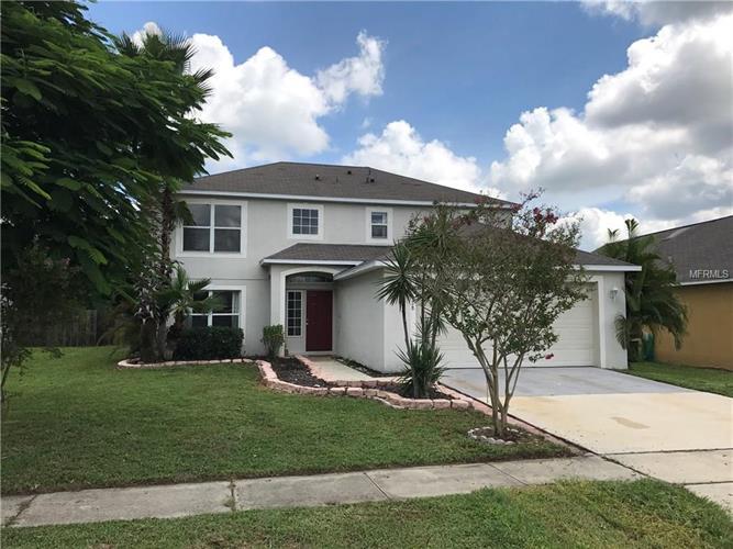3928 Stonefield Dr, Orlando, FL - USA (photo 1)
