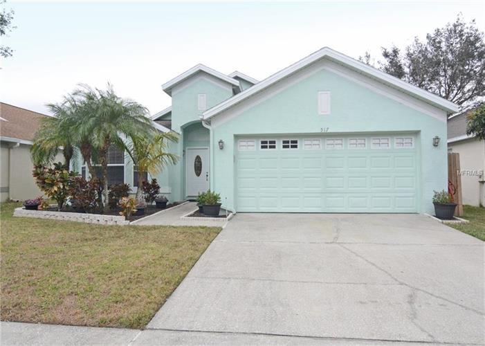 517 Kellygreen Dr, Orlando, FL - USA (photo 1)