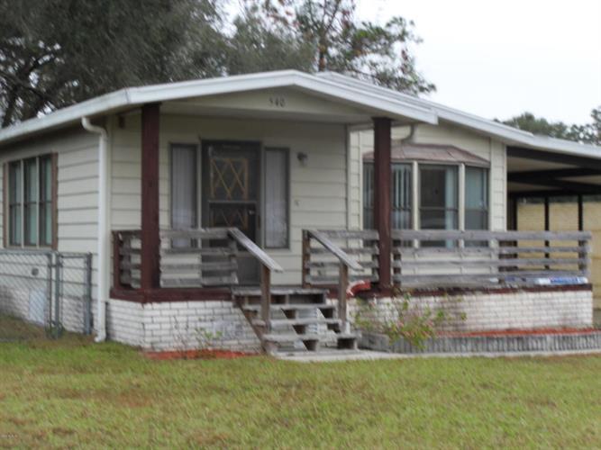 540 Ne 62nd Terrace, Ocala, FL - USA (photo 1)