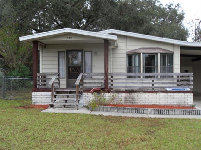 540 Ne 62nd Terrace, Ocala, FL - USA (photo 3)