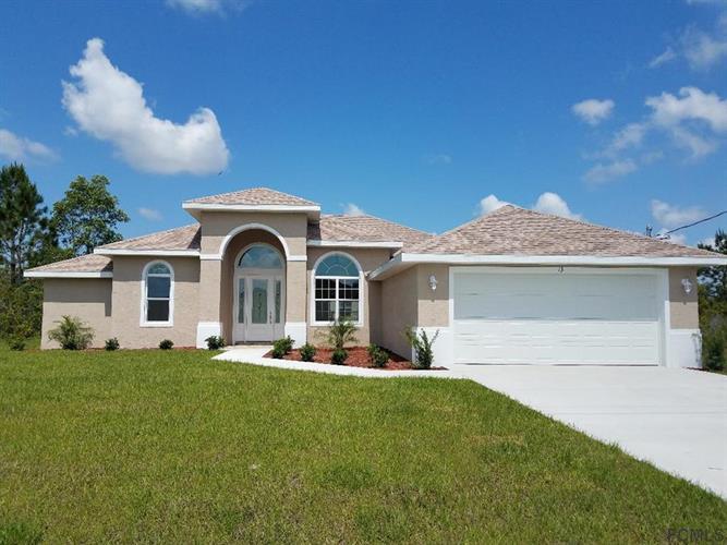 13 Lyndenhurst Lane, Palm Coast, FL - USA (photo 1)