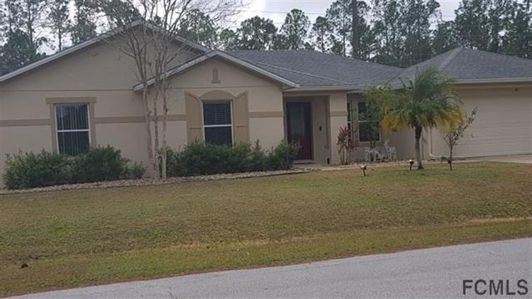 45 Reidsville Drive, Palm Coast, FL - USA (photo 1)