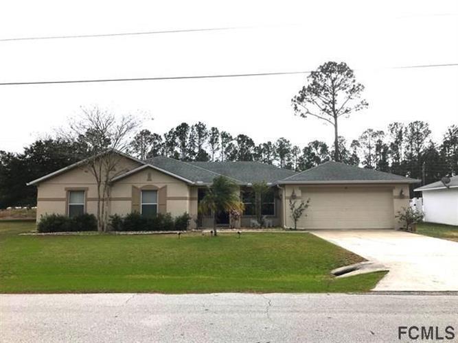 45 Reidsville Drive, Palm Coast, FL - USA (photo 2)