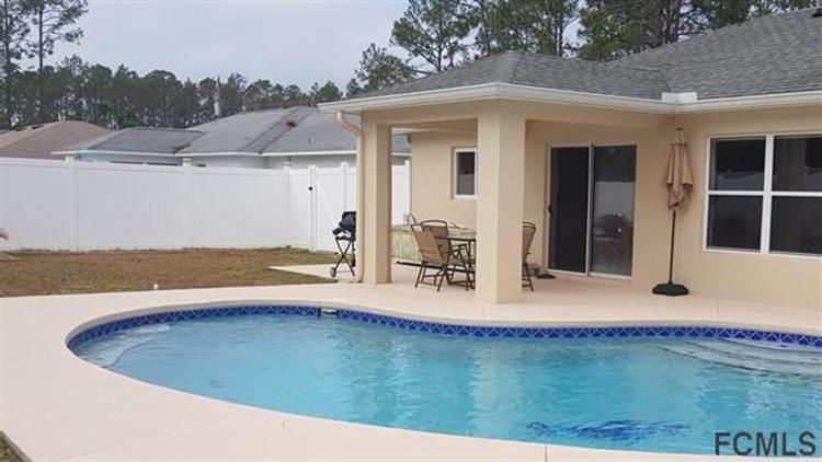 45 Reidsville Drive, Palm Coast, FL - USA (photo 5)