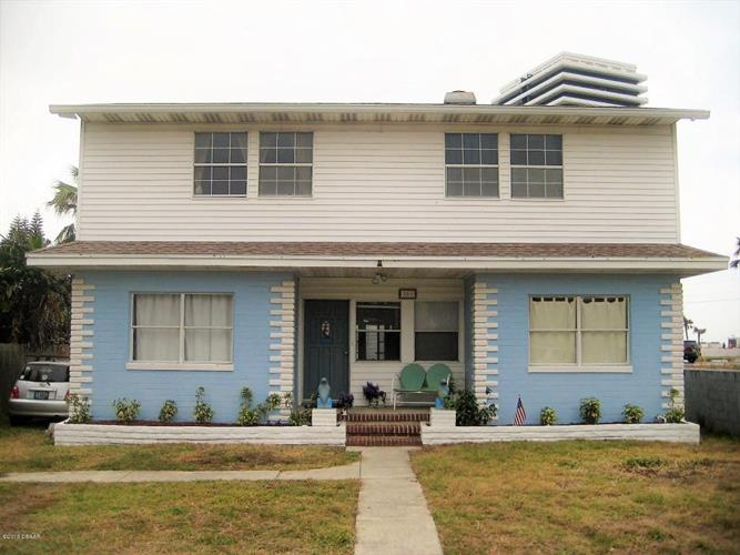 381 Brookline Avenue, Daytona Beach, FL - USA (photo 1)