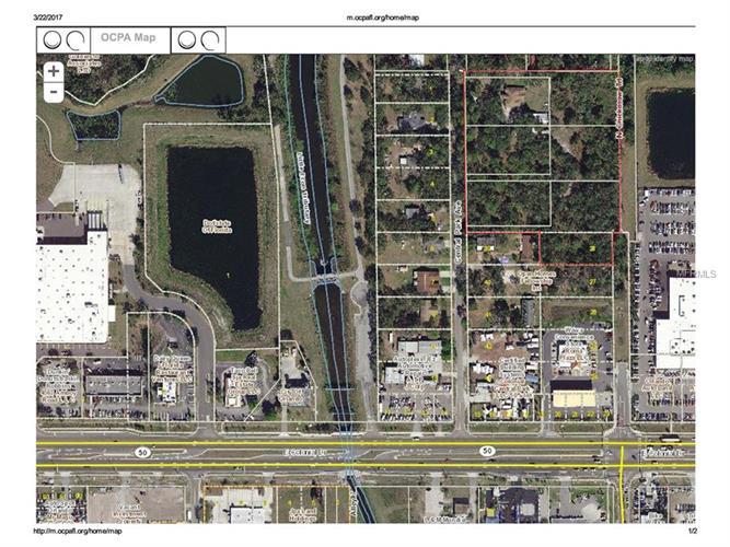 1850 N Chickasaw, Orlando, FL - USA (photo 1)