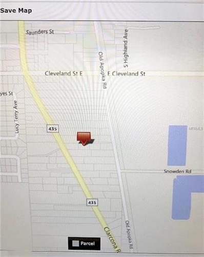 Clarcona Rd, Apopka, FL - USA (photo 1)