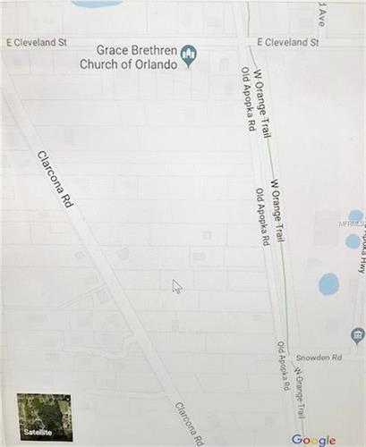 Clarcona Rd, Apopka, FL - USA (photo 3)
