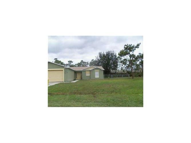 111 Cheltenham Pl, Kissimmee, FL - USA (photo 1)