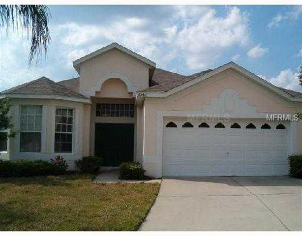 8146 Fan Palm Way, Kissimmee, FL - USA (photo 1)