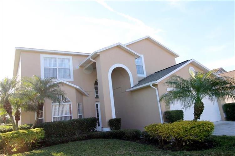 124 Harwood Cir, Kissimmee, FL - USA (photo 1)