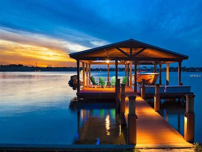 9800 Bear Lake Rd, Apopka, FL - USA (photo 1)
