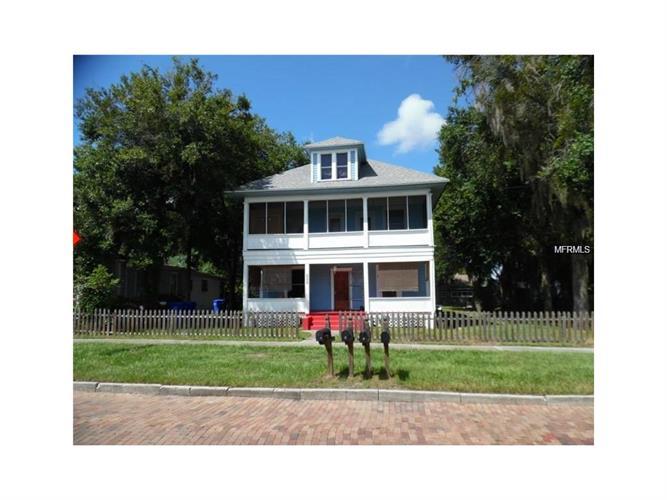 220 N Beaumont Ave, Kissimmee, FL - USA (photo 1)