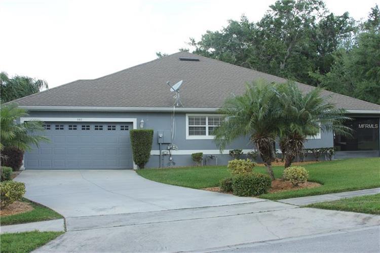 507 Hearthglen Blvd, Winter Garden, FL - USA (photo 2)