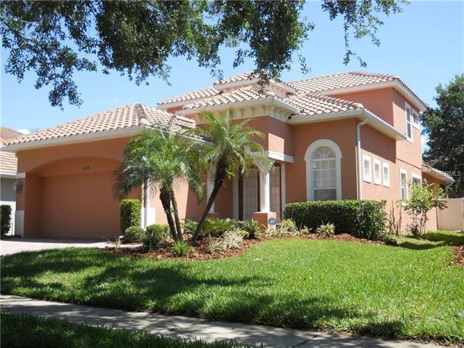 8249 Via Verona, Orlando, FL - USA (photo 1)