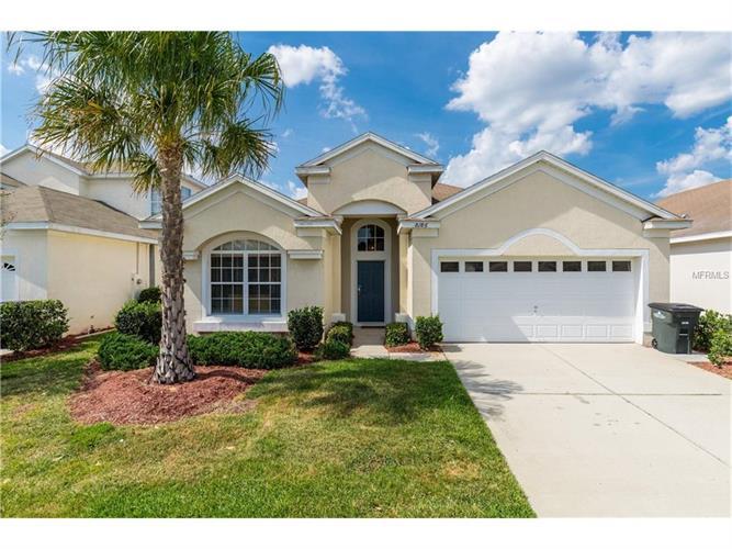 8186 Fan Palm Way, Kissimmee, FL - USA (photo 1)