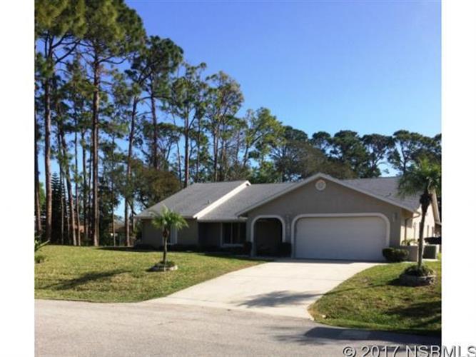 2803 Sabal Palm Dr, Edgewater, FL - USA (photo 1)