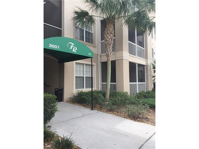3001 Laurel Run Ln #107 107, Kissimmee, FL - USA (photo 1)