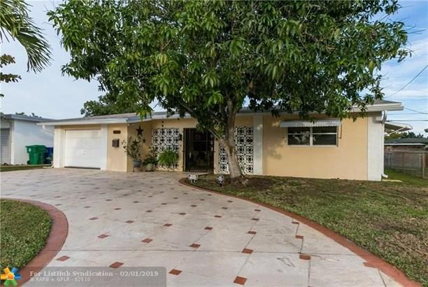 Single Family - Miramar, FL