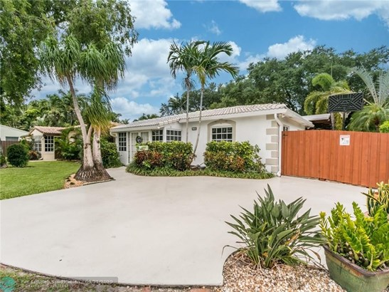 Single Family - Fort Lauderdale, FL