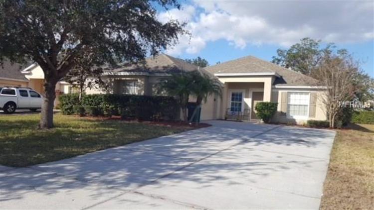 2252 Meadow Oak Cir, Kissimmee, FL - USA (photo 1)