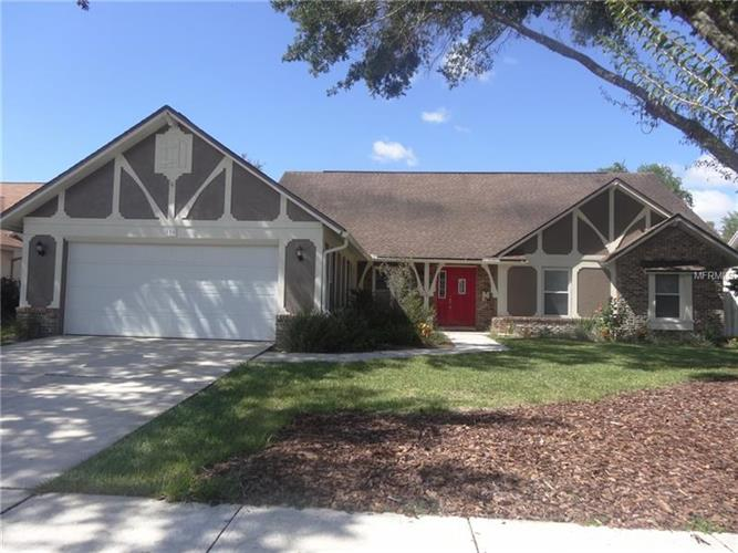 116 Buckskin Way, Winter Springs, FL - USA (photo 1)