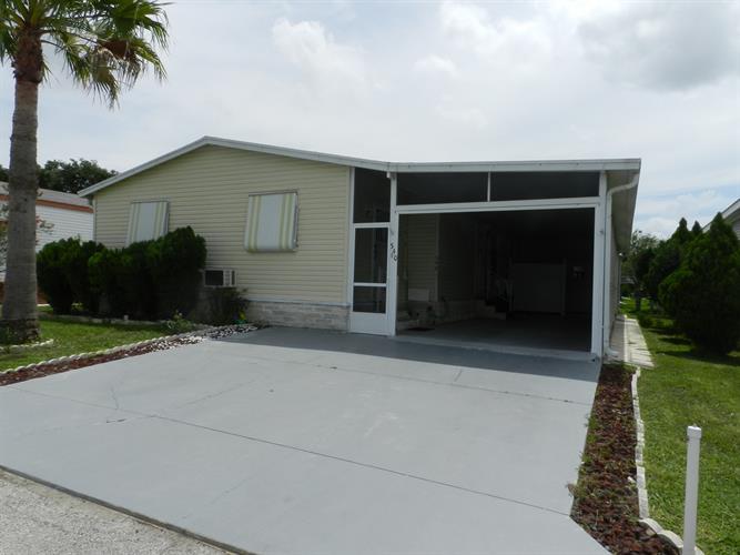 540 Squire Lane, Kissimmee, FL - USA (photo 1)