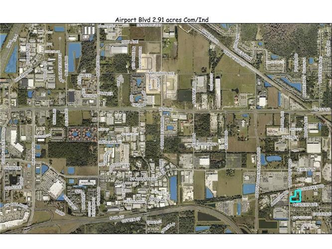 W Airport Blvd, Sanford, FL - USA (photo 2)