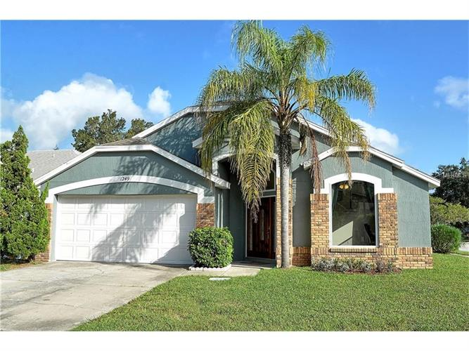 1249 Woodfield Oaks Dr, Apopka, FL - USA (photo 1)