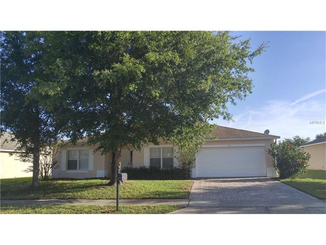 937 Burland Cir, Winter Garden, FL - USA (photo 1)
