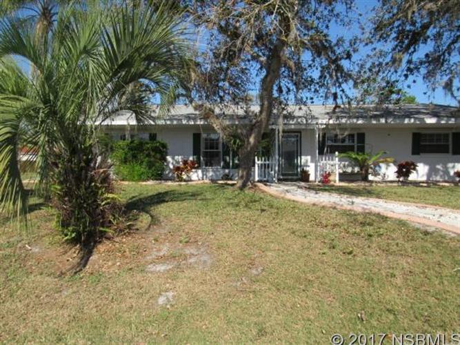 2503 Sabal Palm Dr, Edgewater, FL - USA (photo 1)