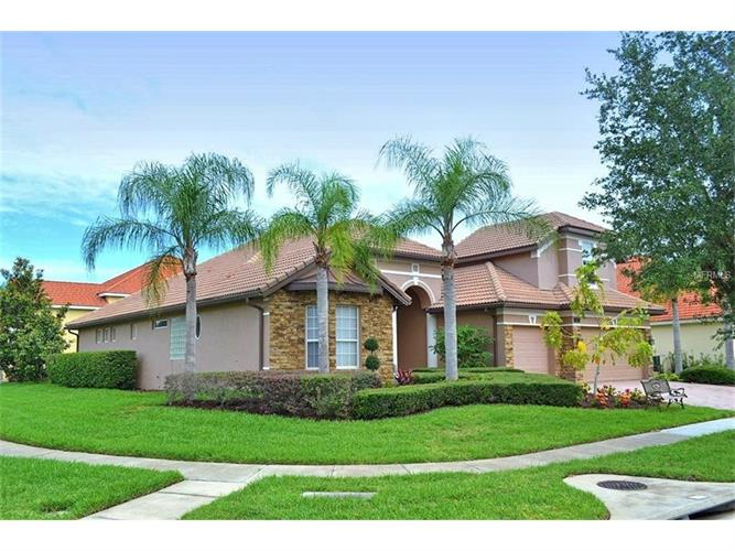1317 Glenheather Dr, Windermere, FL - USA (photo 2)