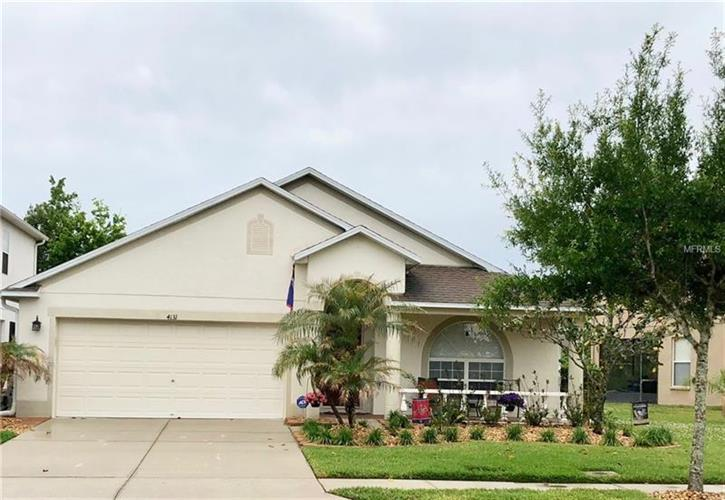 4131 Waterville Ave, Wesley Chapel, FL - USA (photo 1)