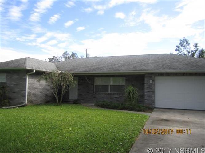 1407 Orange Tree Dr, Edgewater, FL - USA (photo 1)