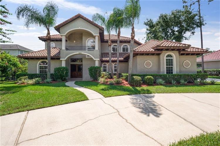 9840 Camberley Cir, Orlando, FL - USA (photo 1)