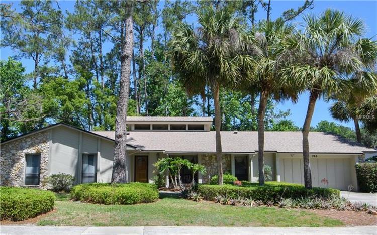 745 Riverbend Blvd, Longwood, FL - USA (photo 1)