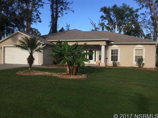 3315 Silver Palm Dr, Edgewater, FL - USA (photo 1)