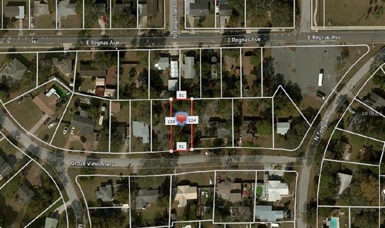 4320 E Grove View Ave, Tampa, FL - USA (photo 4)