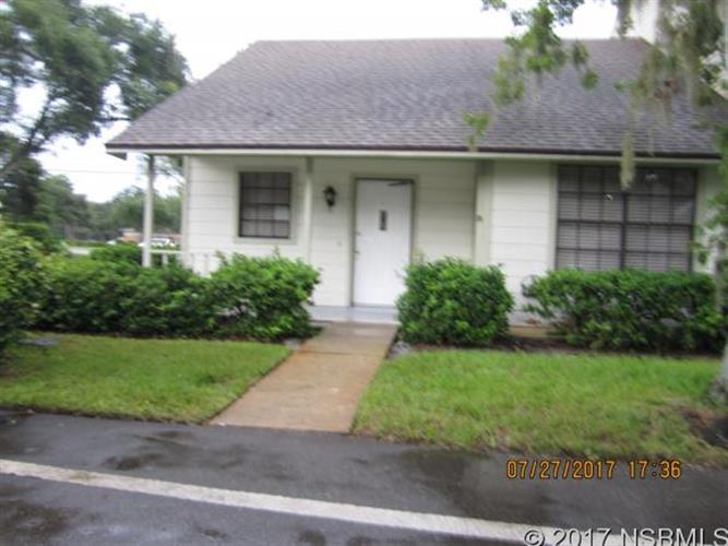 232 North Ridgewood Ave 1a, Edgewater, FL - USA (photo 1)