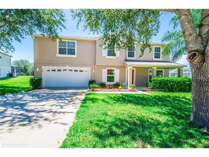 886 Woodvale St, Clermont, FL - USA (photo 1)