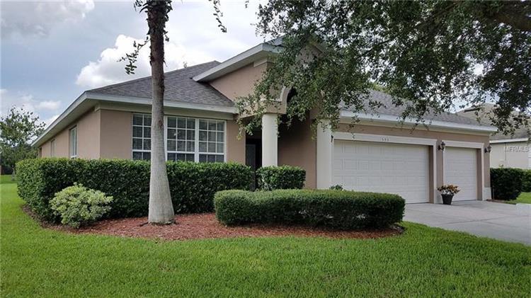 595 Woodford Dr, Debary, FL - USA (photo 1)