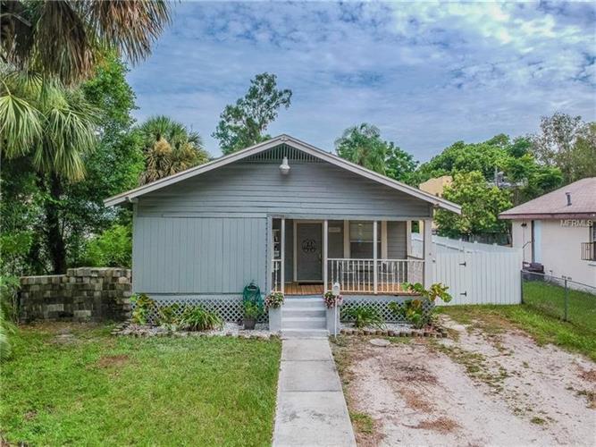 207 W Emily St, Tampa, FL - USA (photo 1)