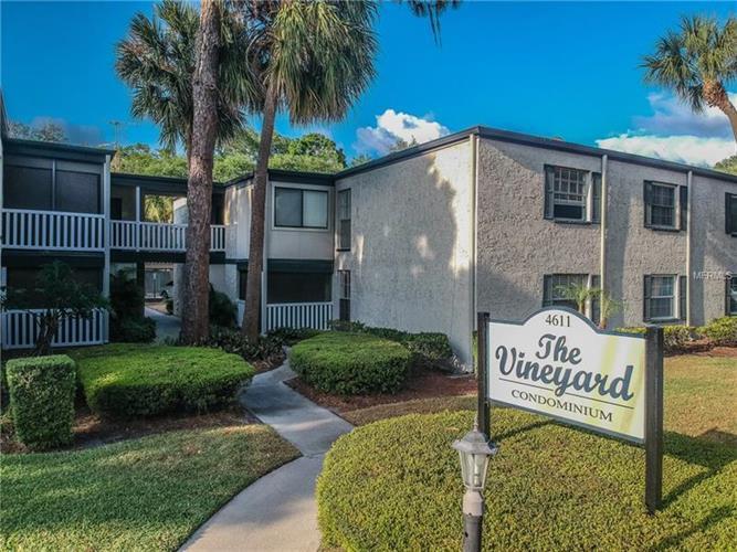 4609 W North B St #109 109, Tampa, FL - USA (photo 1)