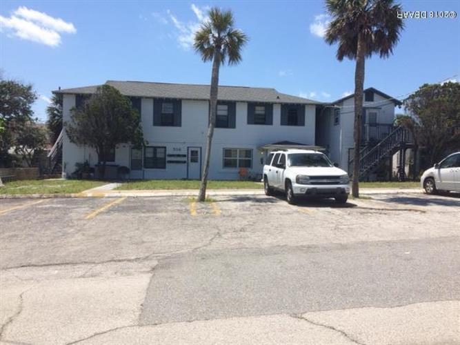 516 Phoenix Avenue, Daytona Beach, FL - USA (photo 1)